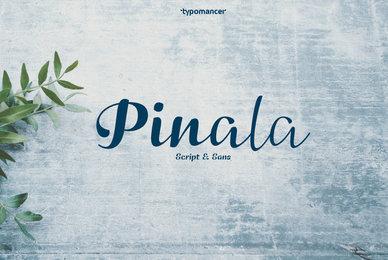 Pinala