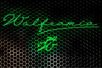 Wolframia