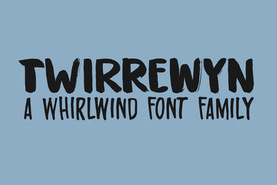 Twirrewyn