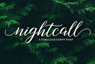 Nightcall Script
