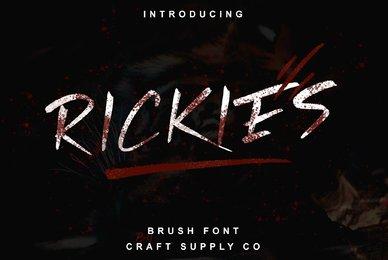 Rickies