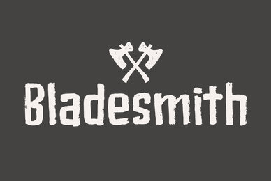 Bladesmith