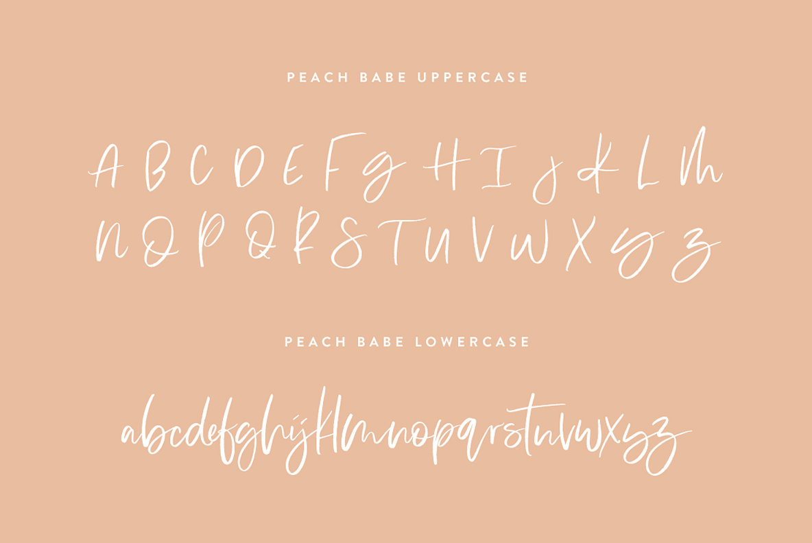 Peach Babe