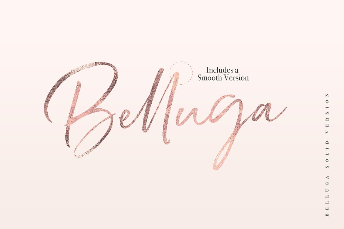 Belluga Script
