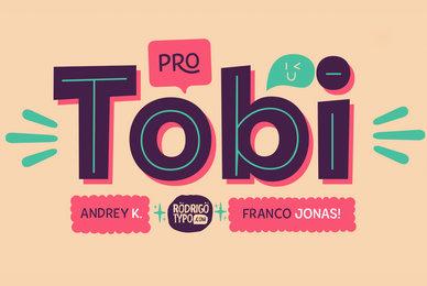 Tobi Pro