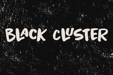 Black Cluster