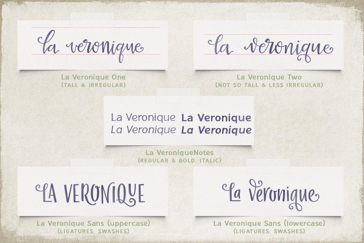 La Veronique