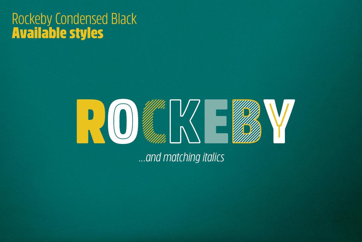 Rockeby
