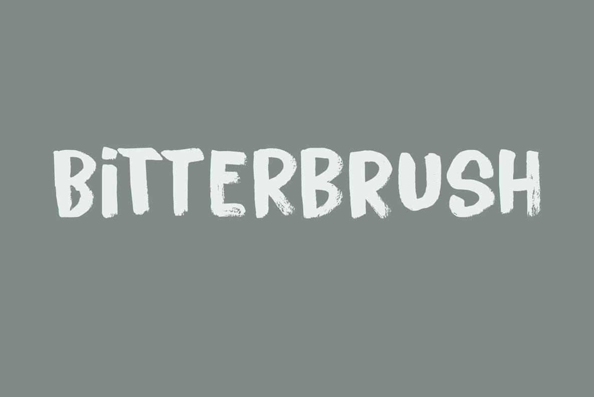 Bitterbrush