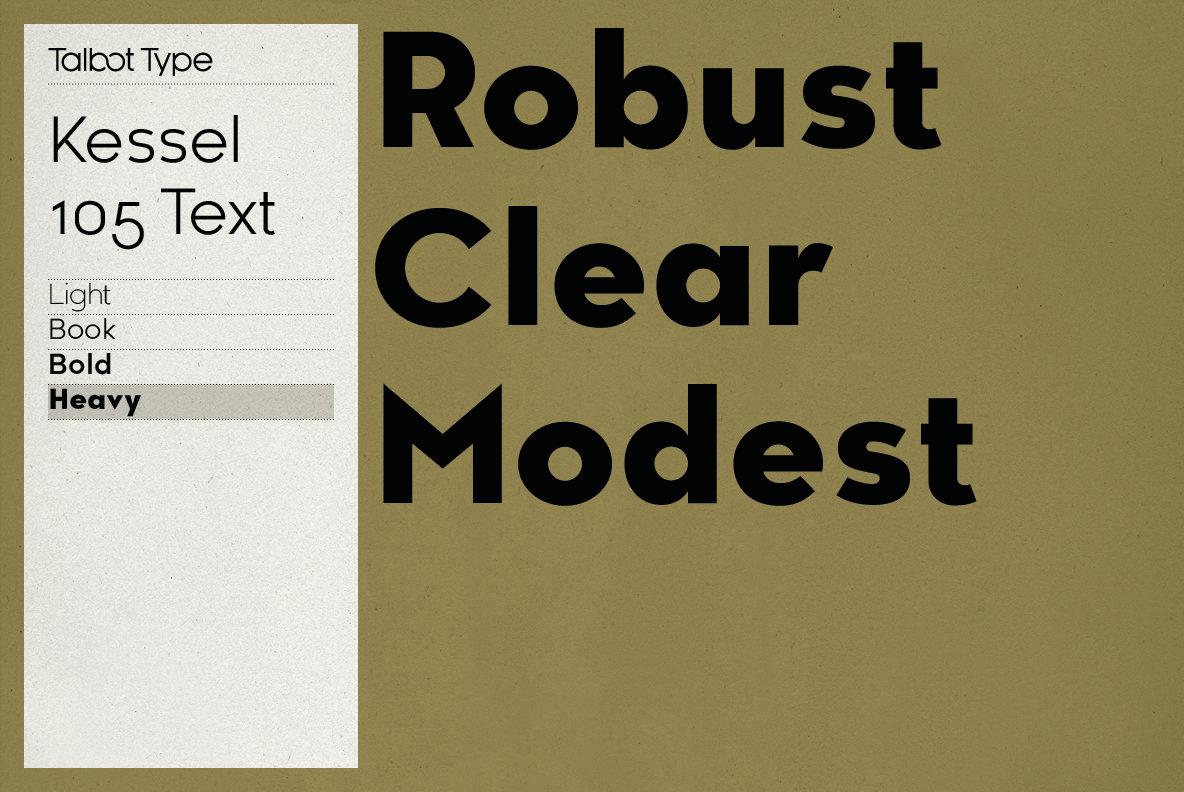 Kessel 105 Text