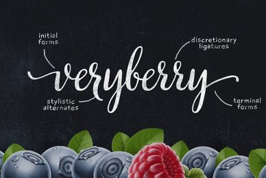 Veryberry