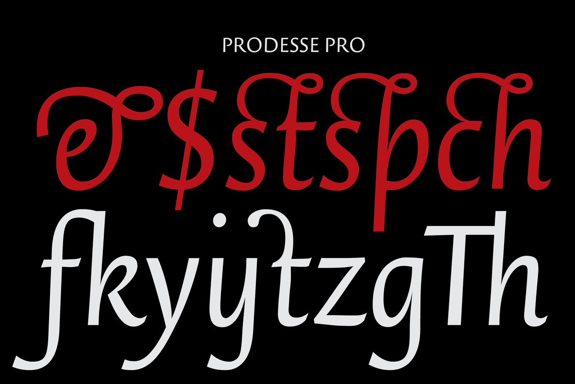 Prodesse Pro