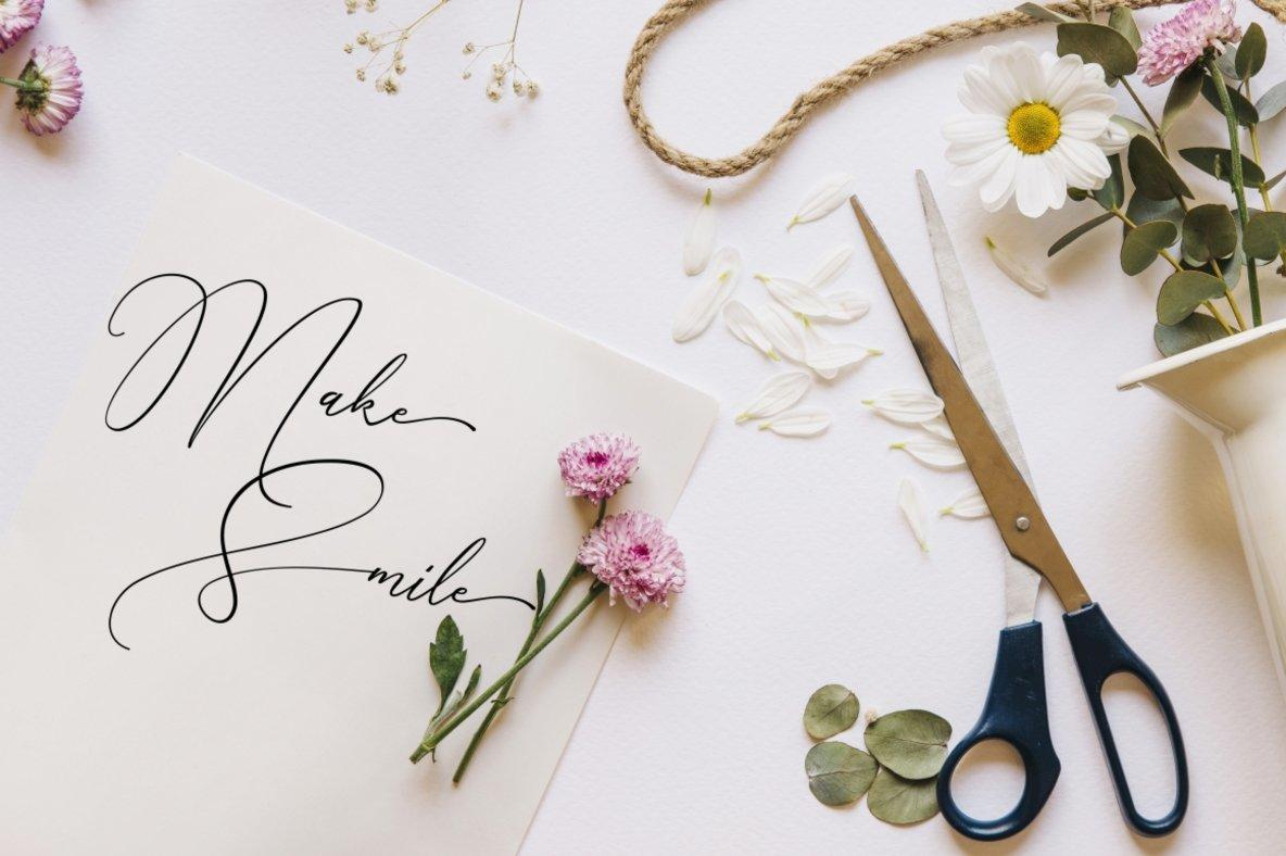 Creative Signature