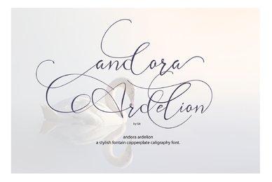 andora ardelion