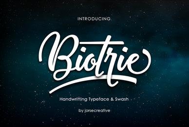 Biotrie