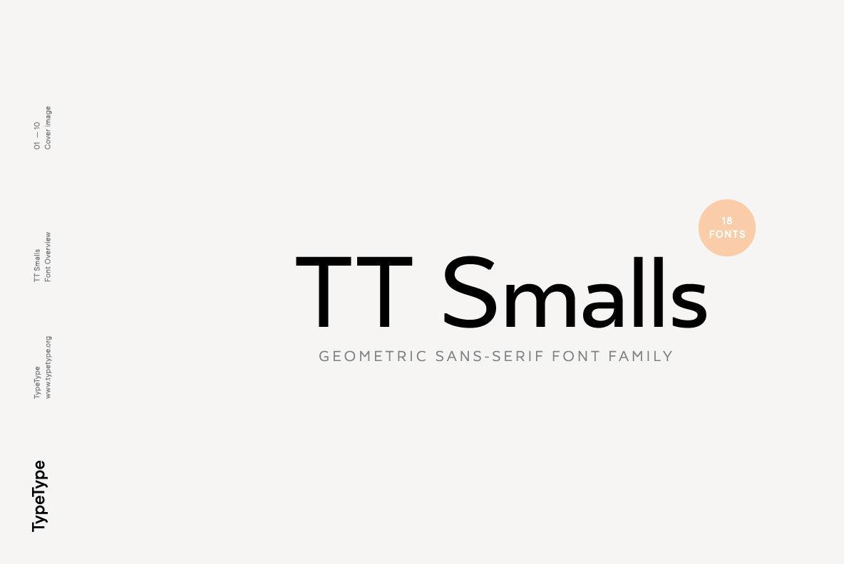 TT Smalls