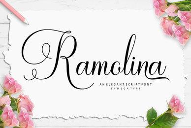 Ramolina