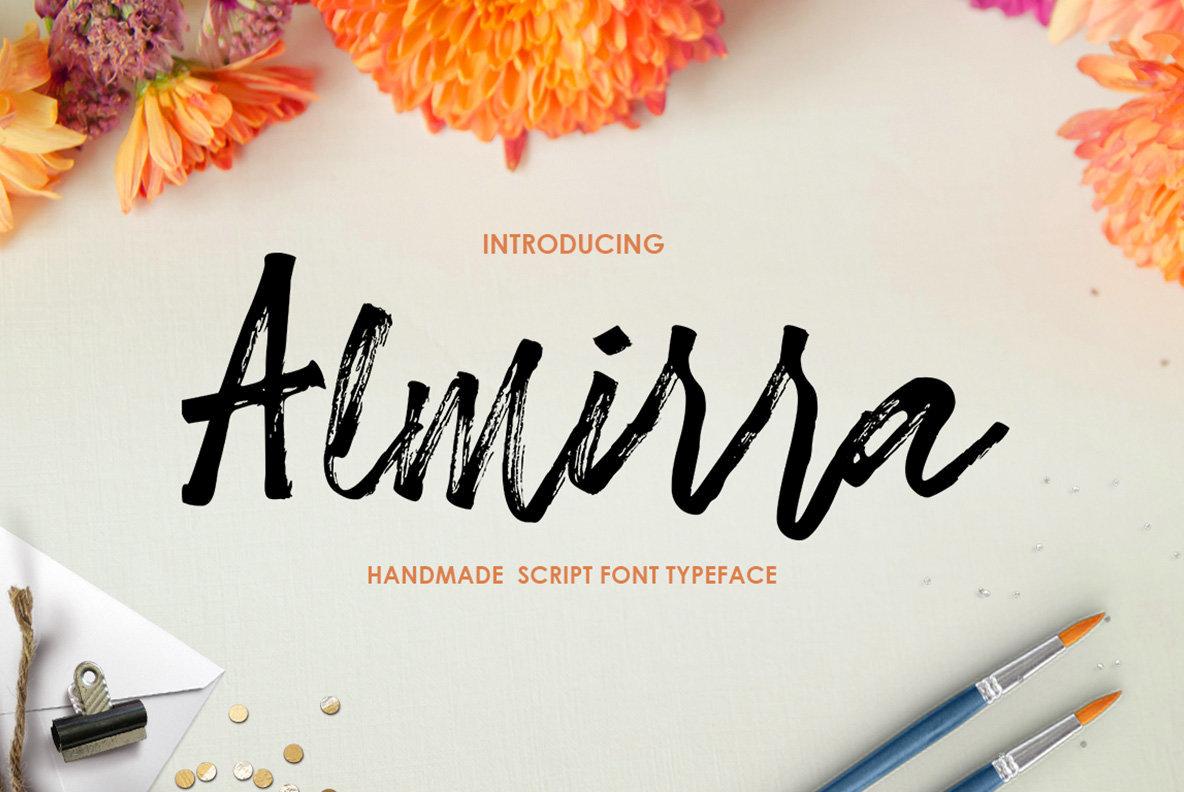 Almirra