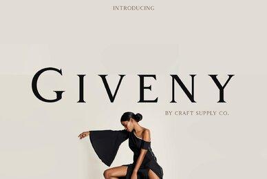 Giveny