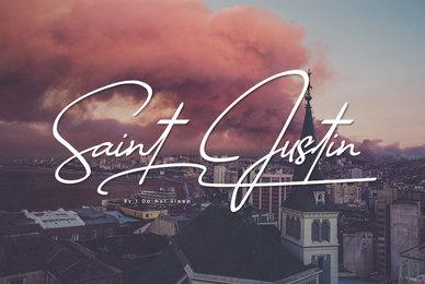 Saint Justin