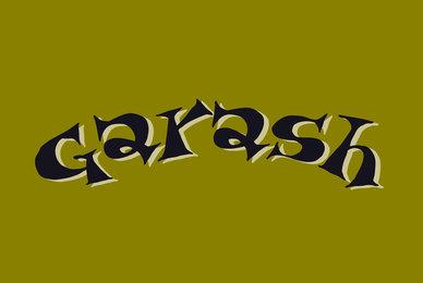 Garash