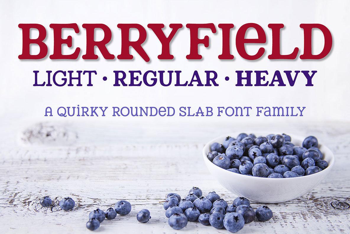 Berryfield