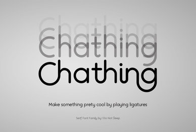 Chathing