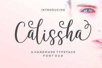 Calissha