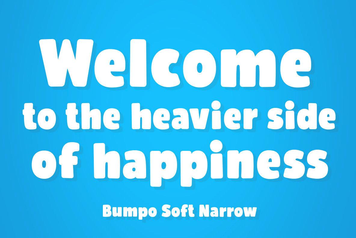 Bumpo Soft