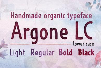 Argone LC