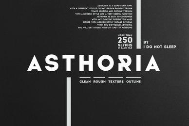 Asthoria