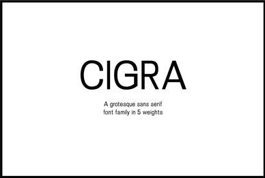 Cigra