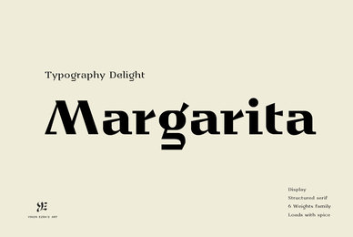 YE Margarita