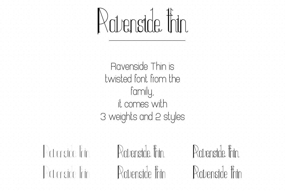 Ravenside