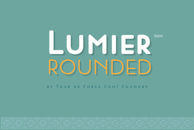 Lumier Rounded