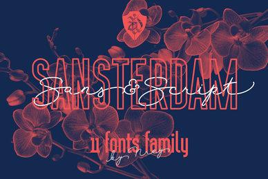 Sansterdam