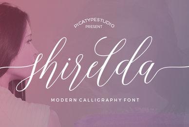 Shirelda Script