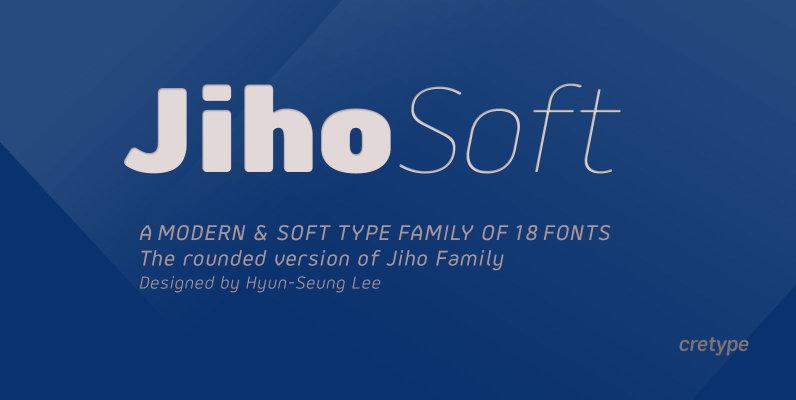 Jiho Soft