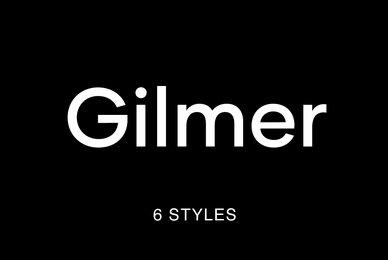 Gilmer
