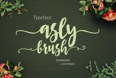 Asly Brush
