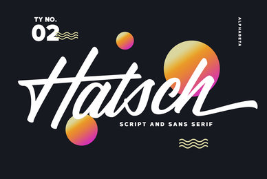 Hatsch