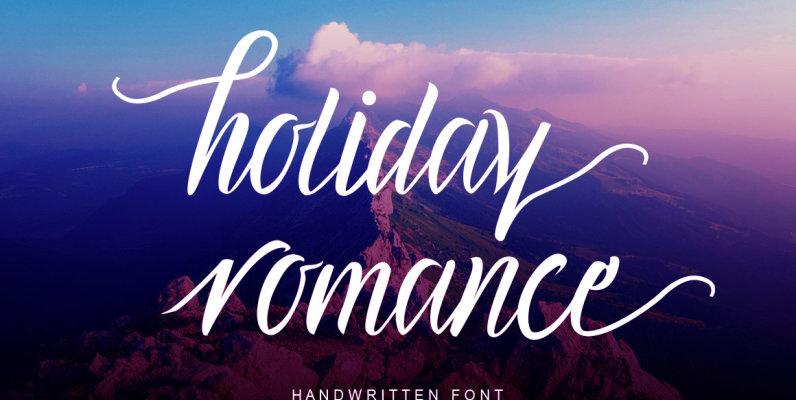 Holiday Romance