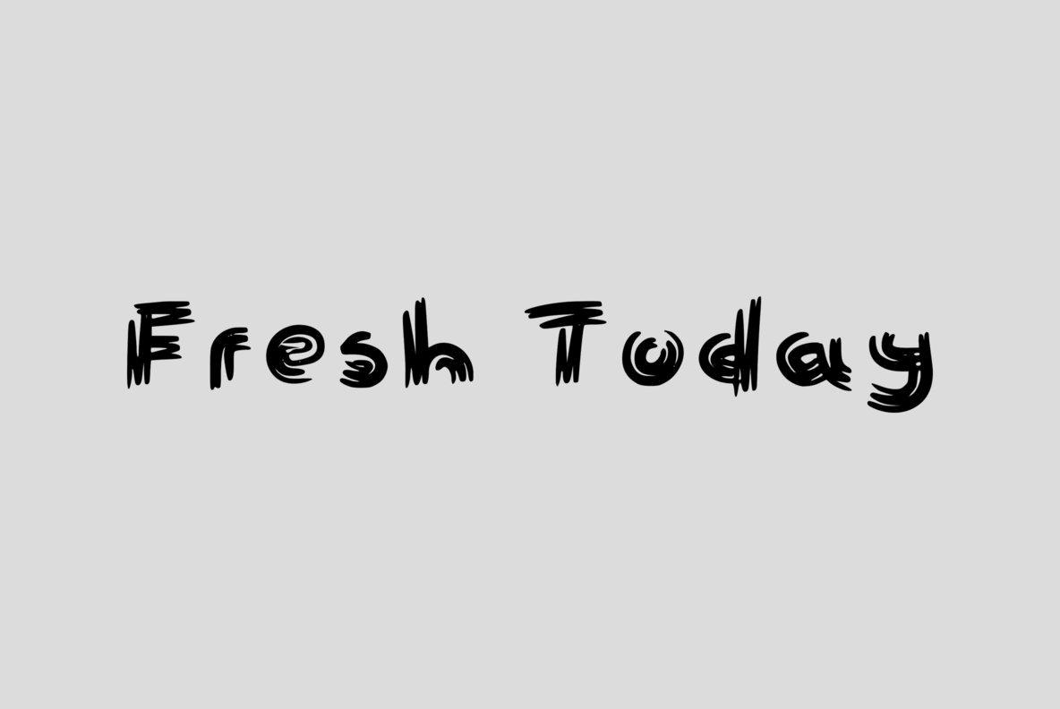 Fresh Today