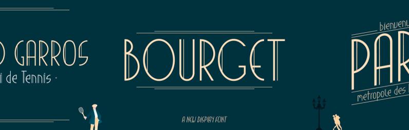 Bourget