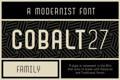 Cobalt 27