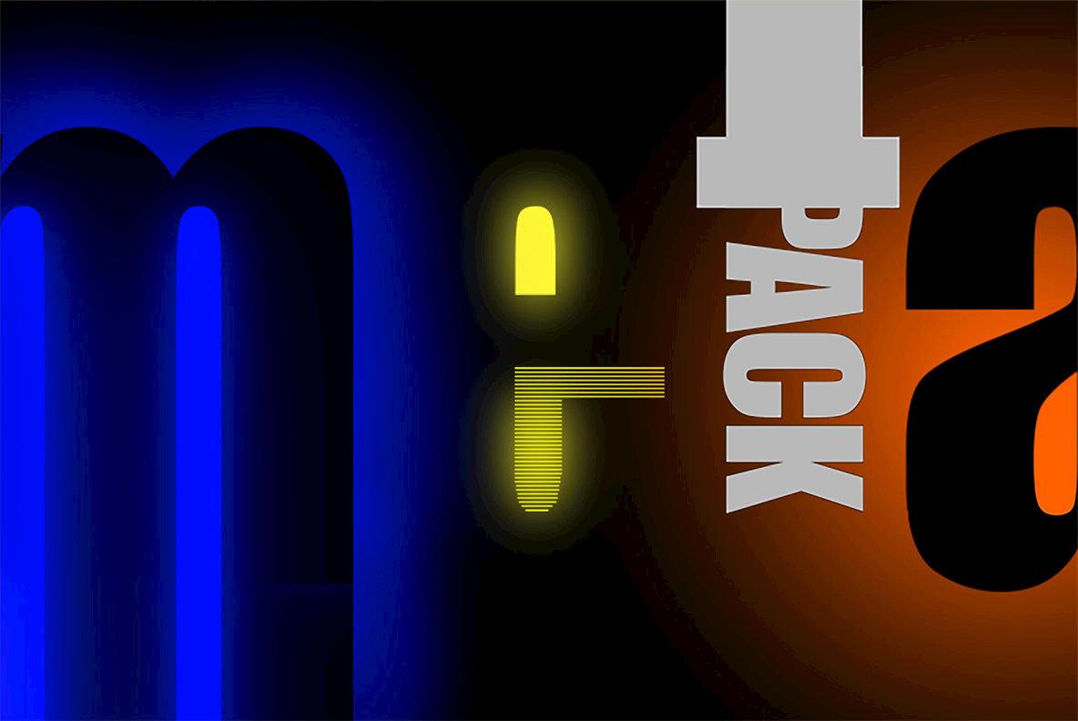 Meta Pack