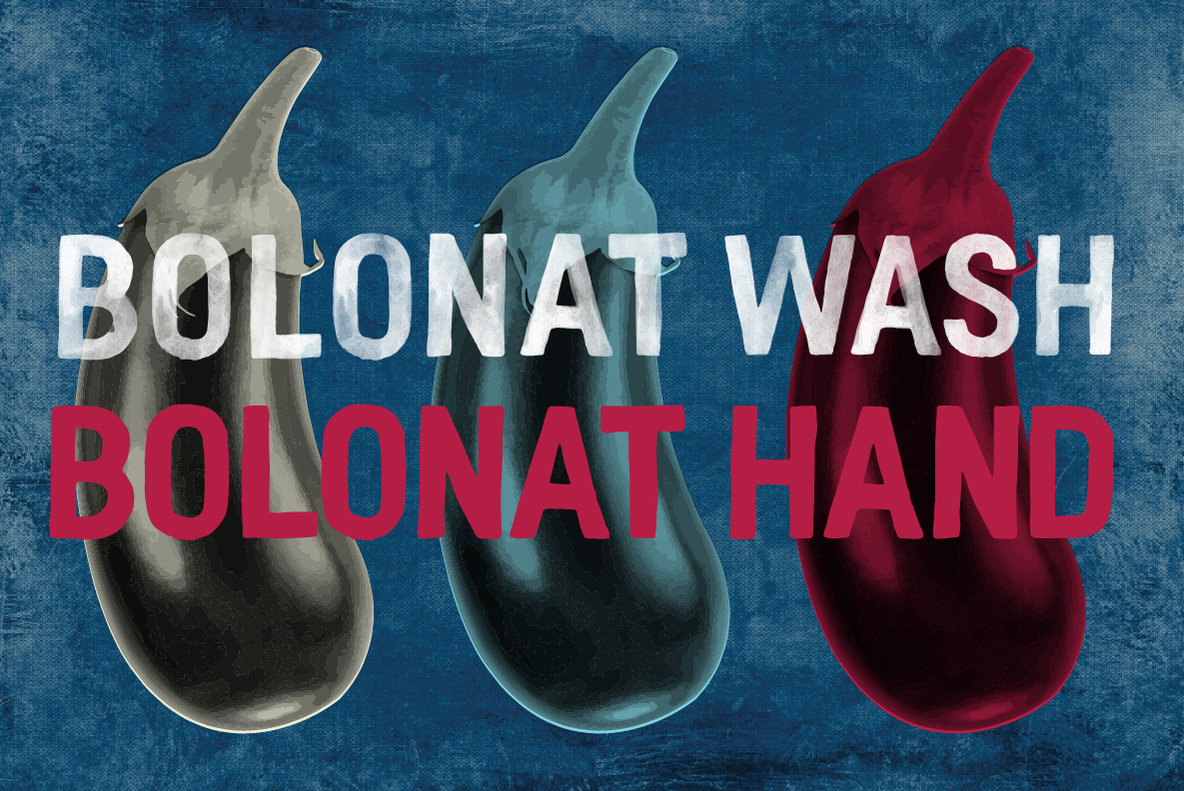 Bolonat Hand and Extra