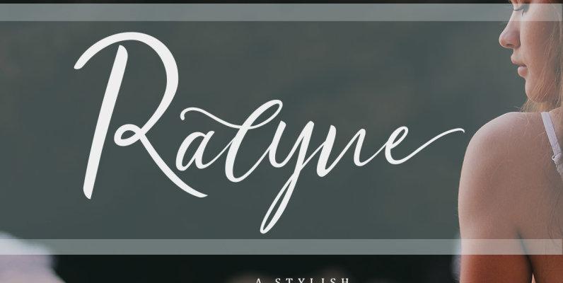 Ralyne