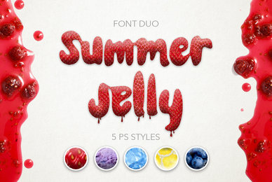 Summer Jelly