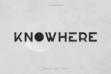 Knowhere